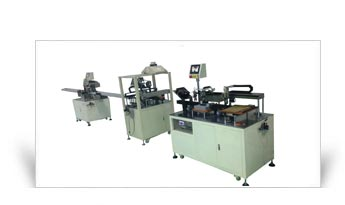 Transformer peripheral production equipment