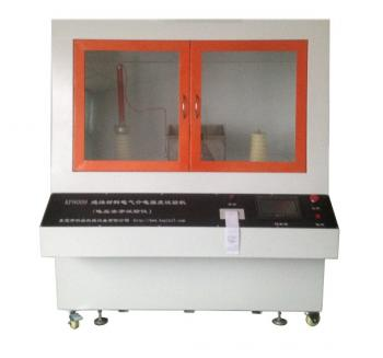 KP8009 solid insulating materials electrical dielectric strength test machine