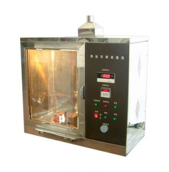 KP8092 hot wire ignition test machine