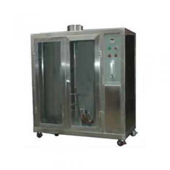 KP8011 5VA / 5VB plastic vertical burning test machine (500W flame test machine)