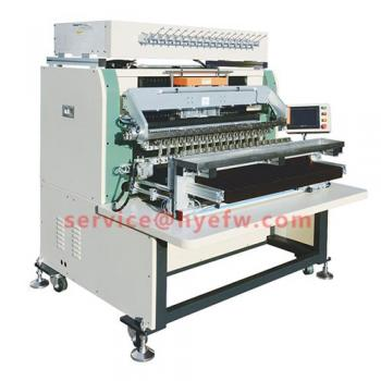 HY-R15 sixteen axis automatic winding machine
