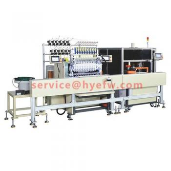 HY-R1006 transformer automatic production line